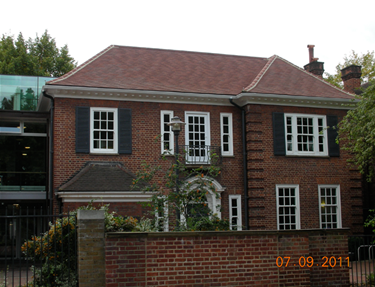 St Michael's School, Newland Construction, building in Hertfordshire and surrounding areas
